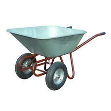 NEU Müba Zweirad Schubkarre 150L 300kg Tragkraft Muldenkarre