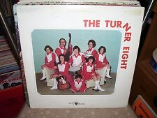 THE TURNER EIGHT, Polka Music, Studio 5 # 1751