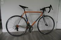 Colnago Master with Campagnolo Super Record