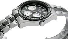 Rotary Ladies Stone Set Bracelet Watch - LB03447/04. New In Box. 576