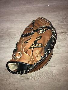 Mizuno Baseball Catchers Mitt Glove Model GXC 104 RHT Power Close Youth