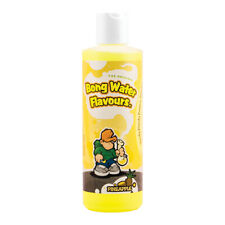Bong Water Flavors - PINEAPPLE FLAVOURED - 8oz