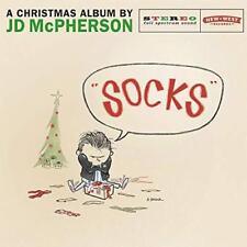 JD McPherson - Socks (NEW CD)
