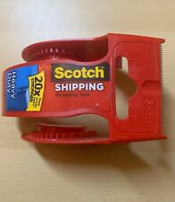Scotch Shipping Packaging Shipping Tape Holder Replacement Reusable C