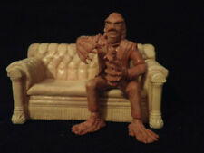Aurora Munsters Living Room Scale Uncle Gilbert Creature Sitting w/ Couch model