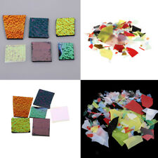 56g Mix Color Kiln Confetti Glass 90 COE Glass Microwave Kiln Fusing Supply