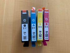 Original HP 364xl / 364 Druckerpatronen PhotoSmart 7510 7520 DeskJet 3520 3524