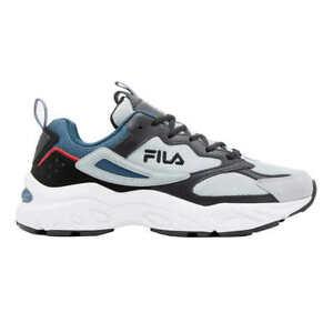 Fila Men's Recollector Running Walking Casual Shoe Sneaker Tennis Shoes