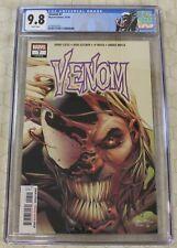 VENOM #7 CGC 9.8 (2018) 1st Dylan Brock With Venom Label (Marvel Comics)!!