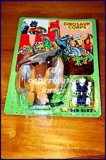Japan Transformers Takara Victory Dinoking YOKURYU MOC bootleg RARE Dinoforce