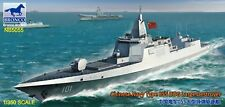 BRONCO NB5055 1/350 Chinese Navy Destroyer Type 055