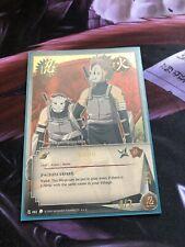 Naruto Cards CCG TCG Hana Inuzuka 722 UNCOMMON COMBINE SHIPPING