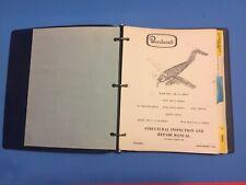 Beechcraft Structural Inspection & Repair Manual