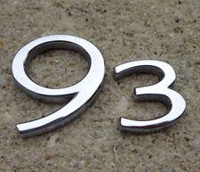 03-12 Saab 9-3 Trunk Emblems Ornament Badge Rear Nameplate Logo Letters Turbo 04
