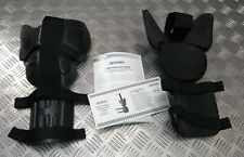 Riot Control UK Made  STD Issue Forces Public Order Shoulder & Upper Arm Guards