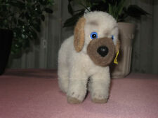Steiff Welfo German Shepherd Puppy Dog 4053/20 1983-85