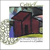 Cynthia Jordan-Celtic Journey  CD NEW Free Shipping!!!