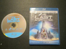 The Last Starfighter (Blu-ray Disc, 2009, 25th Anniversary)