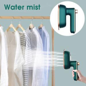 Professional Micro Water Mist Iron Portable Handheld Clothes Shirts Garment Iron
