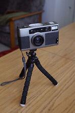 Mini portable night shoot tripod fit Rollei 35 AFM Konica Big Mini camera