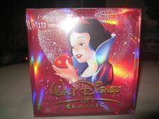 Walt Disney's 100 Years Of Magic 172 Discs DVD Set