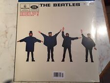 The Beatles - Help Vinyl  New Sealed 180g Vinyl New Sealed No3 Of Series