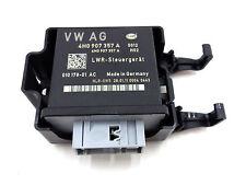 AUDI A6 4G Avant LWR AFS REGOLAZIONE ampiezza illuminazione fari centralina