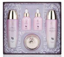 Korea Cosmetic Collagen Skin Lotion Cream Eye Cream Essence Kit soothing moistur