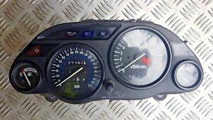 ZZR1100 ZZR 11 ZX-11 D1 D2  clocks complete clockset meters gauges MPH set