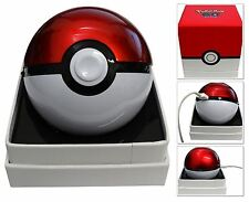 Pokemon Go Pokeball Go Plus Charger Power Bank 12000mAh Mobile Poke Ball Gift