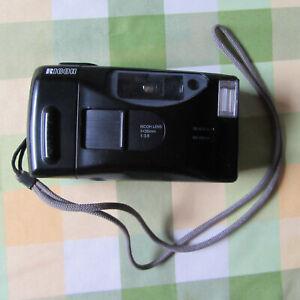 Ricoh S-30 Kompaktkamera, gebr.