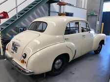 1952 IMMACULATE HOLDEN FX SEDAN !!! RARE COLLECTORS ITEM!!