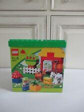 👿 Jeux Et Activités Boite Neuve Lego Duplo Réf: 10517
