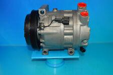AC Compressor Fits 2003-2007 Infiniti G35 (1 year Warranty) R67642