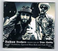 ♫ - BALKUN BROTHERS - CD 12 TITRES - 2015 - NEUF NEW NEU - ♫