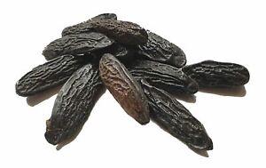 Tonka Beans Organic - SPICESontheWEB
