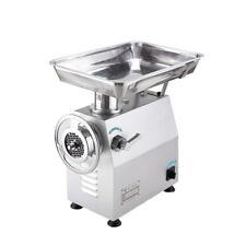 500kg/h Commercial Electric Meat Grinder Meat Mincer Mincing Machine 220v
