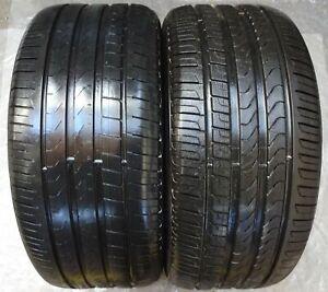 2 Sommerreifen Pirelli Scorpion Verde * RSC 285/45 R19 111W RA1224