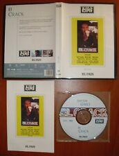 El Crack [DVD] EL PAÍS, José Luis Garci, Alfredo Landa, María Casanova