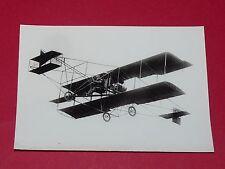 PHOTO AVIATION 1909 REIMS CURTISS COUPE GORDON-BENNETT PIONNIERS AEROPLANE
