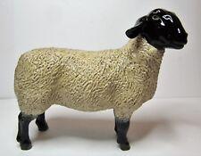 More details for beswick ceramic farmyard 2018 - suffolk ewe