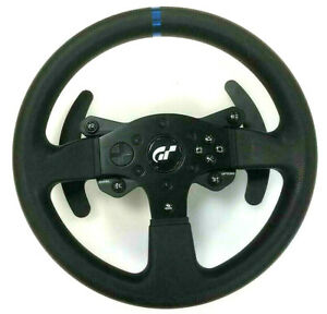 Thrustmaster GT WHEEL wheel Add-On fits FOR T500 T300 TX T-GT TS-PC GRADE B