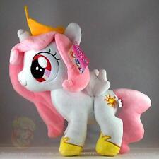 "Filly Celestia plush doll 12""/30 cm My Little Pony Princess Celestia UK Stock"