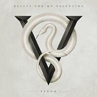 Bullet For My Valentine - Venom (Deluxe Edition) (NEW 2 VINYL LP)