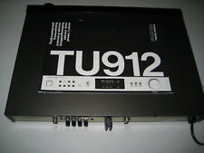 HK Tuner TU 912, black, neu!