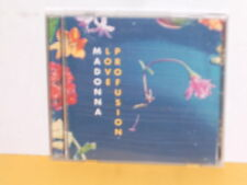 MAXI CD - MADONNA - LOVE PROFUSION - US