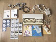 Commodore Amiga 1200 Original Seals Intact, Tested & Working
