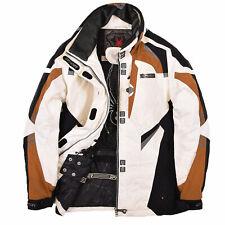Spyder Damen Jacke Jacket Skijacke Gr.40 X-Static Dermizax-EV 20000 88040