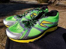 Newton Motion IV Men's sz 9 Running Shoes m000315