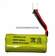 Motorola MBP20 Baby Monitor Rechargeable Battery Pack AAA 2.4v 750mah NiMH